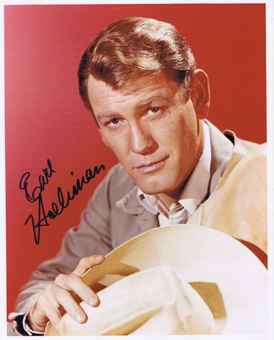 earl holliman movies and tv shows