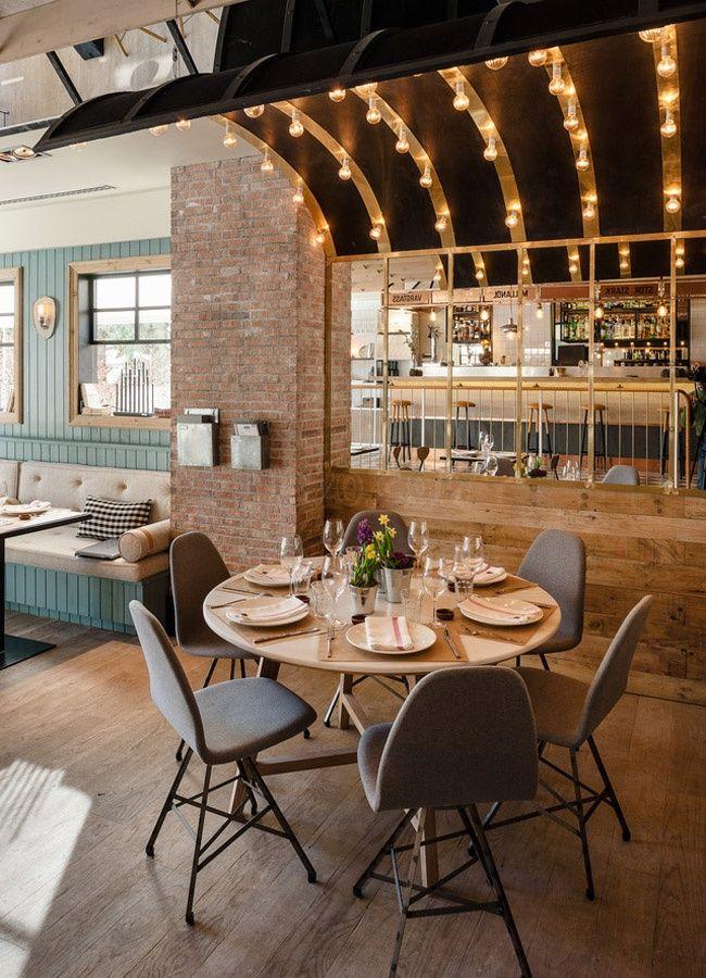 1000+ images about Interior Design, bar & restaurant on Pinterest ...