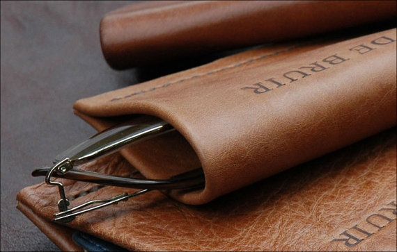 Eye Glasses Case x2 by deBruir on Etsy, $80.00