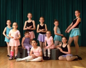 Beautiful faces of Cerebral Palsy(this entire dance troop has CP).