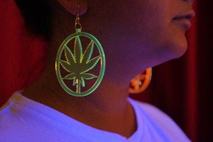 Here's A 4/20 Jewelry Line That Will Still Look Fly Tomorrow