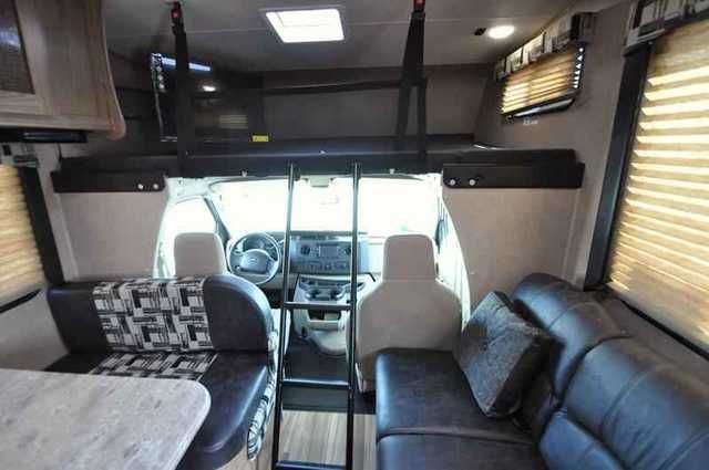 2016 New Coachmen Freelander 27QBF Heated Tanks, TV/DVD, E Class C in Texas TX.Recreational Vehicle, rv, 2016 Coachmen Freelander 27QBF Heated Tanks, TV/DVD, Ext TV & 15.0 BTU A/C, The Largest 911 Emergency Inventory Reduction Sale in MHSRV History is Going on NOW! Over 1000 RVs to Choose From at 1 Location!! Offer Ends Feb. 29th, 2016. Sale Price available at or call 800-335-6054. You'll be glad you did! *** Family Owned & Operated and the #1 Volume Selling Motor Home Dealer in the…