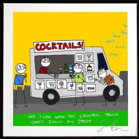 cocktail one-dau