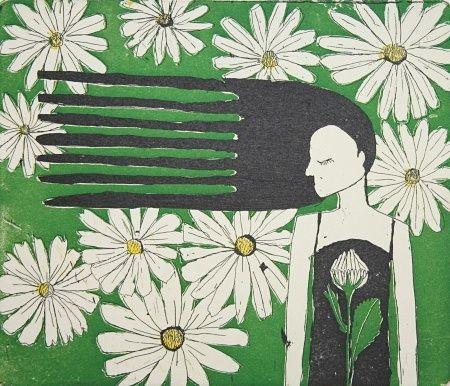 Päivänkakkaratyttä / Daisy girl