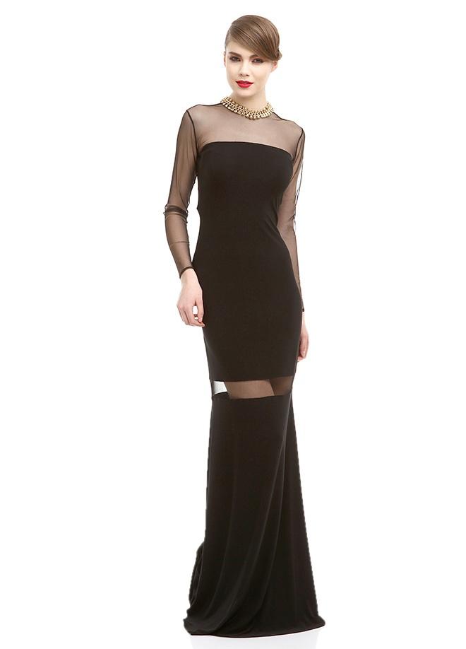 Melih Yazgan Elbise Markafoni'de 1000,00 TL yerine 323,99 TL! Satın almak için: http://www.markafoni.com/product/3636882/