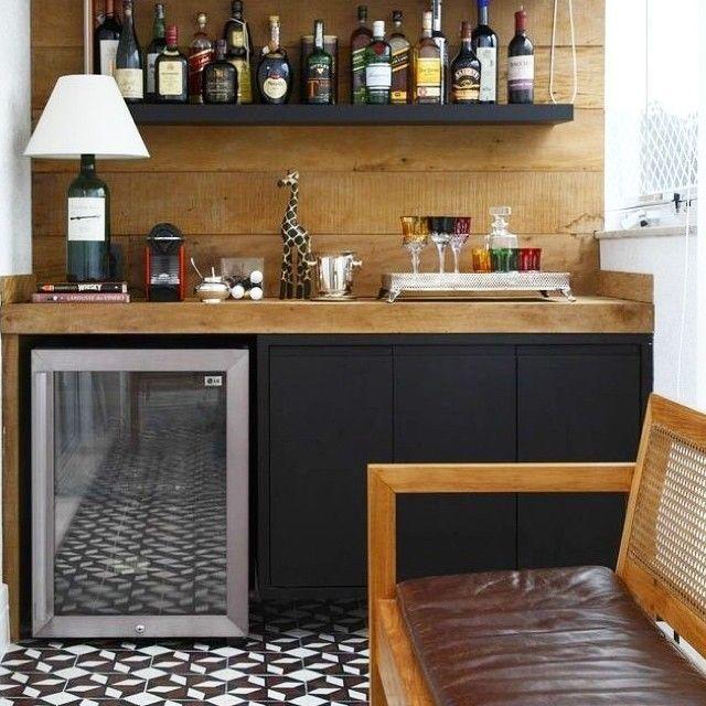 Aparador Buffete Zaiken Plus ~ 25+ melhores ideias sobre Aparador bar no Pinterest Adega, Mobiliário de bar e Bar móvel