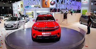 Armstrong Motor Group Is Your New And Used Citroen Dealer.