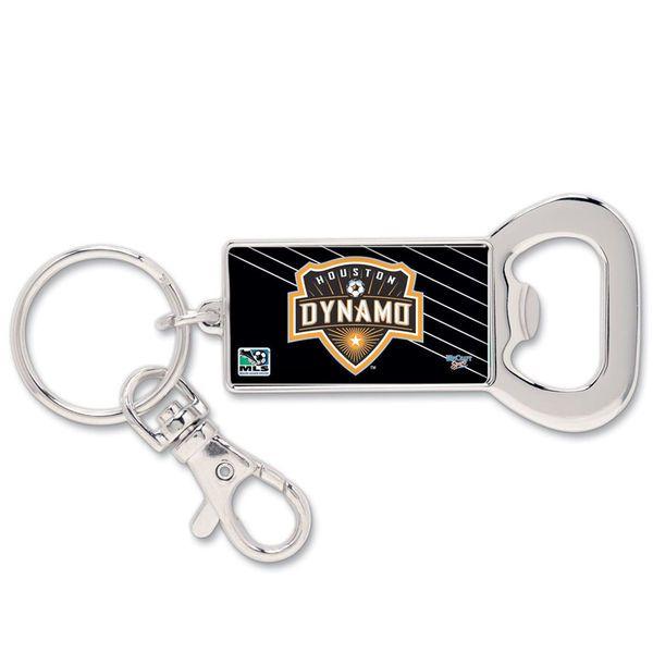 Houston Dynamo WinCraft Bottle Opener Keyring - $6.59