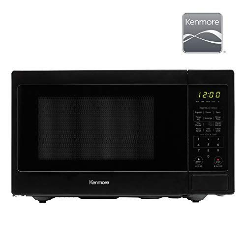 Kenmore 70929 0 9 Cu Ft Small Compact 900 Watts 10 Power Settings