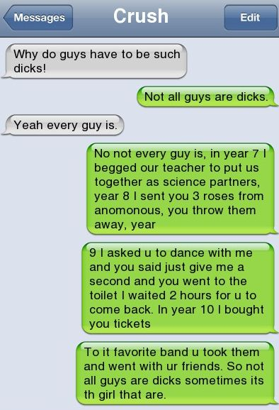 Epic text - Every guy is.. - http://jokideo.com/epic-text-every-guy-is/