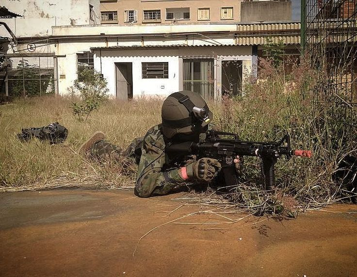 From @terminus battlefield  #airsoft  #airsoftinternational #airsoftbrasil #airsoftsports #ares #hk #g36c #m4 #m4a1 #honeybadger  #cybergun #m1014 #fnherstal #p90 #echo1usa #remington700 #classicarmyusa #springfield #m14 #army #kimber #r28 #m1911 #pistol #shotgun #rifles #assault #dmr #sniper