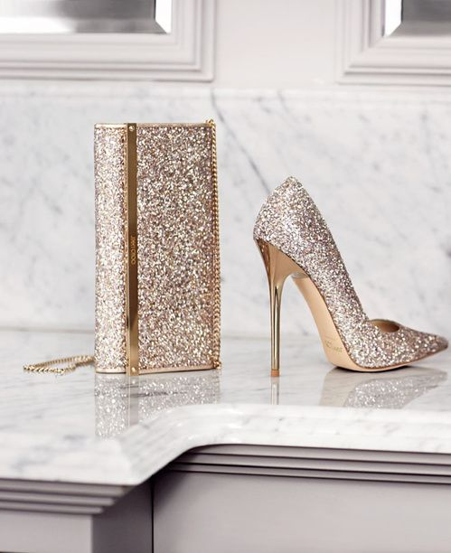 La nouvelle collection Jimmy Choo Mariage 2016 6
