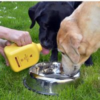 Forever Living Products produces a range of Aloe Vera based products that are used in the care of animals