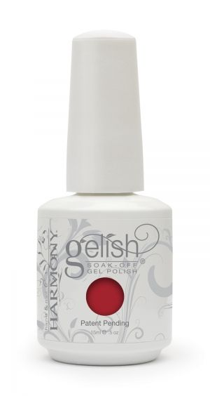 Gelish Soak-Off Gel Polish -  my new nail addiction