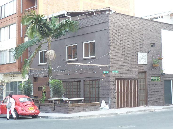 @BARrioCentralCB Lo abriremos próximamente.. Circular 2 No 68-123, San Joaquin We are opening soon...  #BARrioCentral #Cafe #Bar #Local #Coffeeshop #BarLocal #SanJoaquin #La70