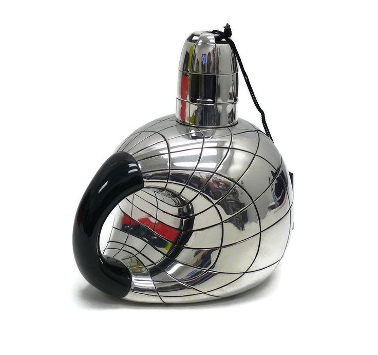 Inspirational Retired Rare Signature Lampe Berger Fragrance Lamp Cobra LampeBerger