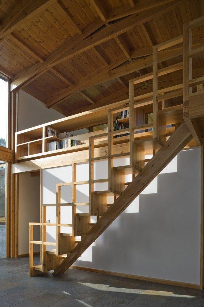 #architecture : Casa Madalena / Carlos Castanheira