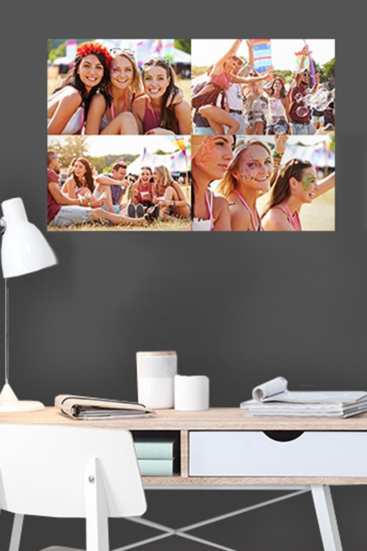 Du hast Lust auf Veränderung? Bringe deine schönsten Fotomomente an die Wand! Gestalte deinen Wohnraum mit echten Hinguckern als Fotoleinwand oder Poster. Hier entdeckst du unser Sortiment: http://www.cewe.de/poster-und-leinwaende.html