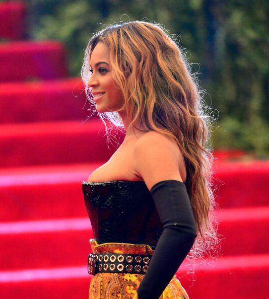 Beyonce saç modelleri - Güzellik fotoğrafları Elele Foto Galeri'de - 1