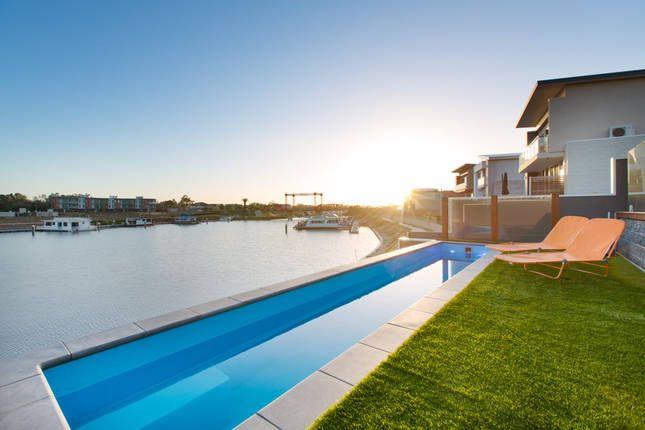 Marina Mansion | Mildura, VIC | Accommodation