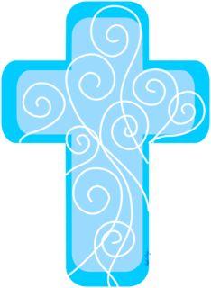 ★·.·´¯`·.·★La Casita de Vero★·.·´¯`·.·★: Cruz para bautizo (imagenes)