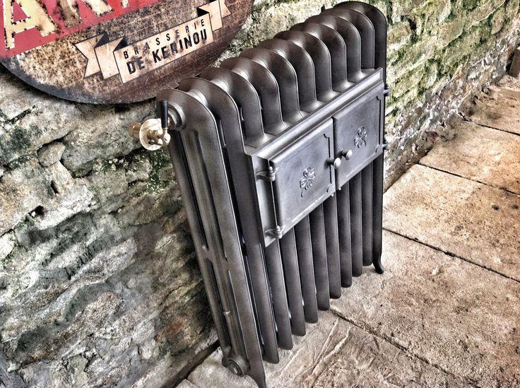 19 best radiateurs images on Pinterest Radiant heaters, Decorating