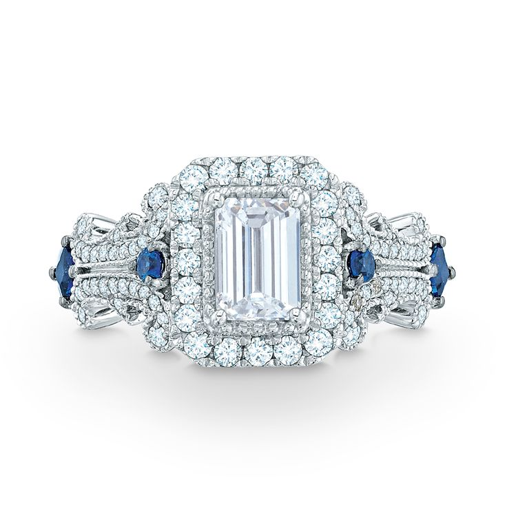 171 best images about Engagement Rings on Pinterest
