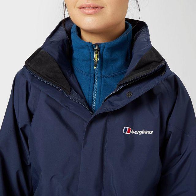 BERGHAUS Women's Glissade III InterActive GORE-TEX® Jacket
