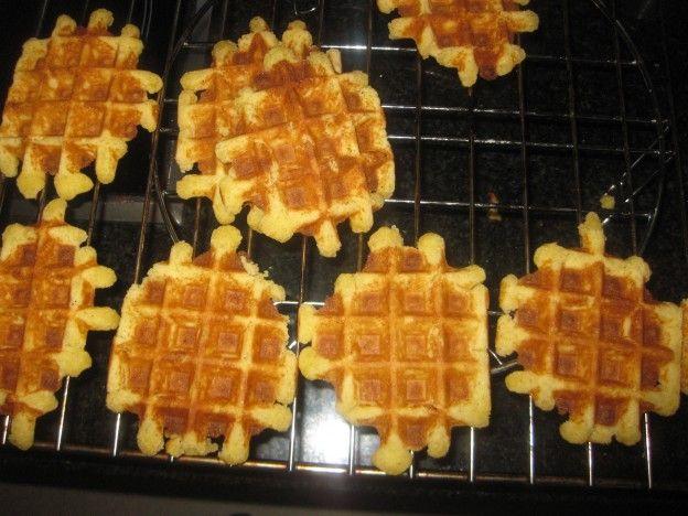 750 grammes vous propose cette recette de cuisine : Les bonnes galettes Wallonnes. Recette notée 4/5 par 106 votants et 3 commentaires.