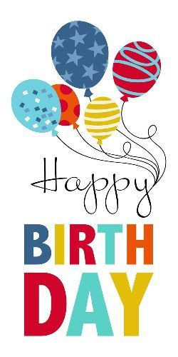 Happy birthday wallpapers hd with wish quotes to greet the special person in a beautiful way.