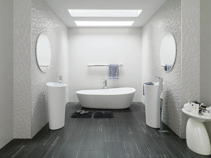 PORCELANOSA Grupo - Ceramic Tiles - Oxo Deco Blanco 31,6x44,6