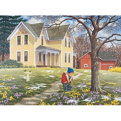 Looking For Spring 1000 Piece