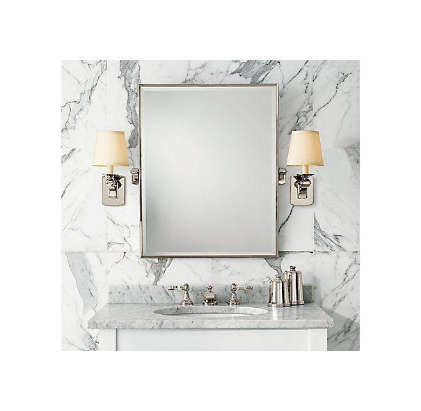 Restoration Hardware Bathroom Faucets 28 Images Vintage Cross Handle 8 Quot Widespread