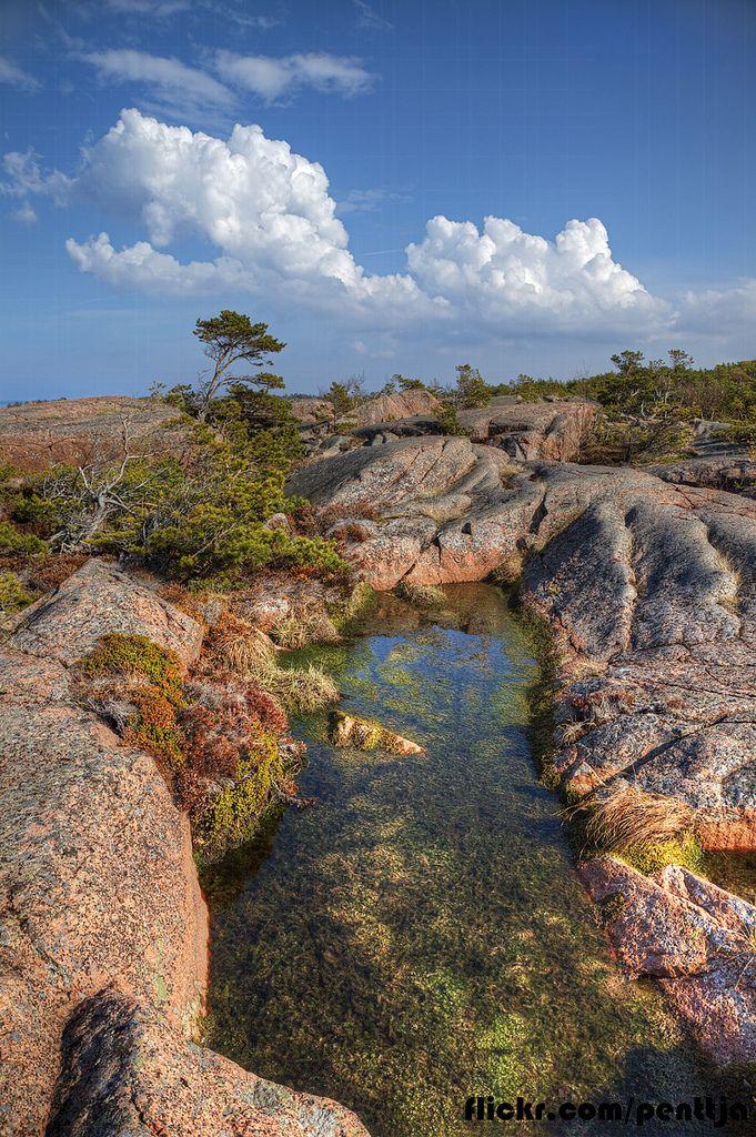 Åland  Finland