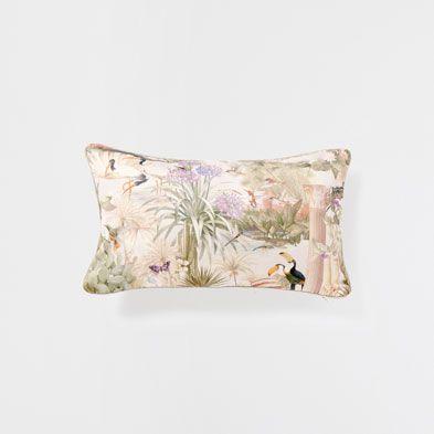Cushions   Decoration | Zara Home United Kingdom