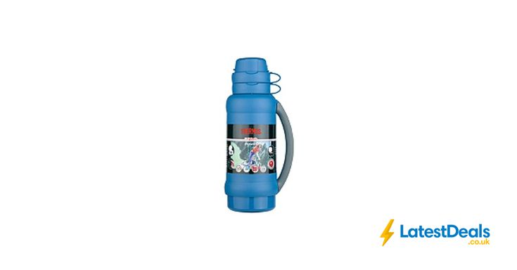 Thermos Premier Vacuum Flask 1.8 Litres Free C&C, £10 at ASDA