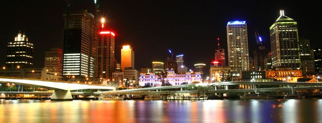 Brisbane:- BRISBANE Laze in the lush riverside gardens of South Bank, then browse the markets and swim in its lagoon. Bike ride in the City Botanic Gardens and abseil the cliffs of Kangaroo Point. Glide down the river on a majestic paddle steamer or take a high-speed ferry to vibrant inner-city villages like Bulimba and New Farm