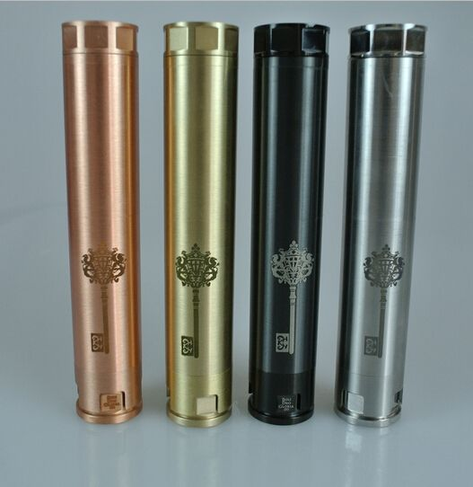 Hi,Buddy I have those new and hot ecigarettes,if you need the wholesale price,pls send me message,email:sales01@eunivape.com,skype:huang18797955187 Box Mods ,SMY God 180 w box mod ,DNA30 Box Mod ,E-lvt 30 box mod ,ZNA30 box mod,Cloupor T5 50w box mod,Kato box mod.,Gi2 100w box mod..King v3 mod..Cartel mod.Skeleton key mod.Steampunk mod.4nine mod..Nemesis mod.Akuma mod.. Stingary mod.. Pls contact me if your have any further interests,thanks! Please follow our boards for the Best in Vaping…