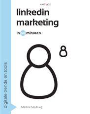 Boekbespreking: LinkedIn Marketing van Martine Meijburg - Jeanet Bathoorn