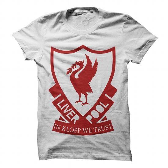 Liverpool FC - In Klopp We Trust