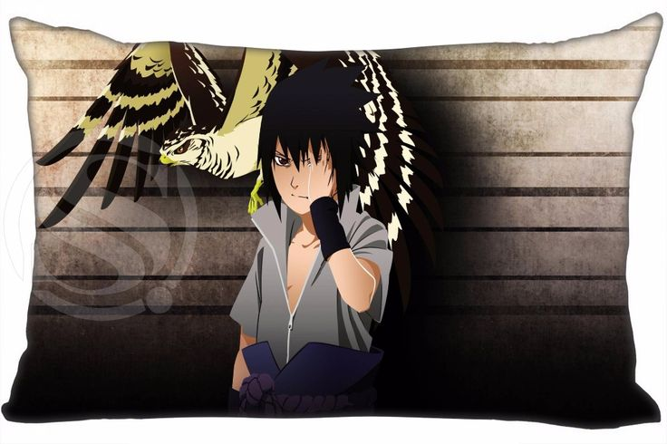 T154 NEW anime Naruto &1 Pillowcase 35x45cm (One Side)Comfortable pillow cover the best gift Free Shipping 819#t!rc154 #Affiliate