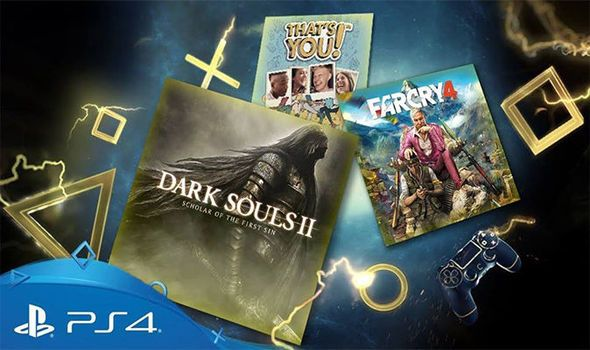 PlayStation Plus February 2018 LEAK: Free PS Plus games REVEALED for PS4 PLAYSTATION Plus appears to be back on form based on the latest PS4 free games leak. PlayStation Plus free games may have been leaked for February 2018. A new post on Reddit appears to show the PS Plus games for February 2018 on PS4. The leaked image (above) suggests that Dark Souls 2: Scholar of...