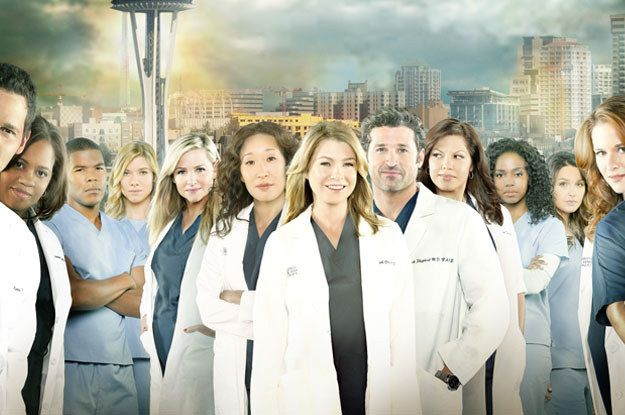 """I got 9 out of 10 on Do You Remember If These Patients Survived On """"Grey's Anatomy""""?!"""