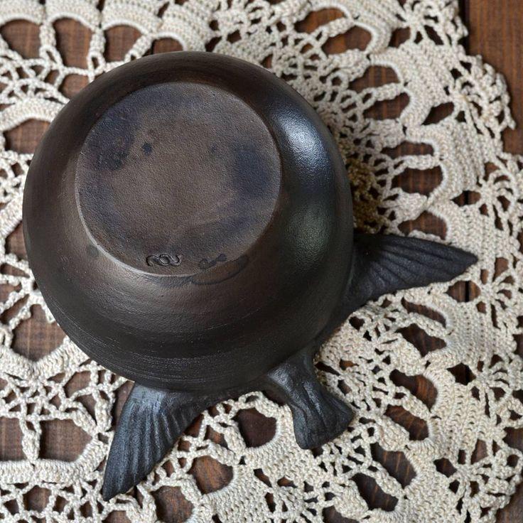 "Bird ""Seagull"". Ceramics of artist from Siberia Stanislav Simonov  #pottery #sculpture #animals #animalistics #clay #cup #mug #ssimonov #handmademug #handmadecup #керамикаручнаяработа #керамика #ceramics #керамикатюмень #керамикаручнойработы #handmadeceramic"