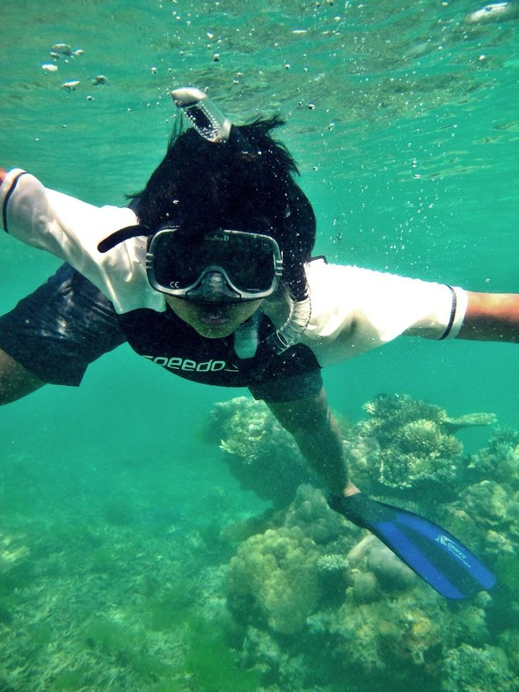 FREE!!! Karimun Jawa, Indonesia