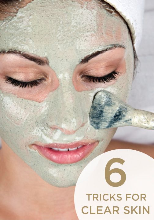 Clear skin is an important part of any beauty routine so read up on these great tips.   dangercurves22