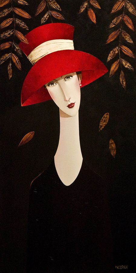 Natalie by Danny McBride