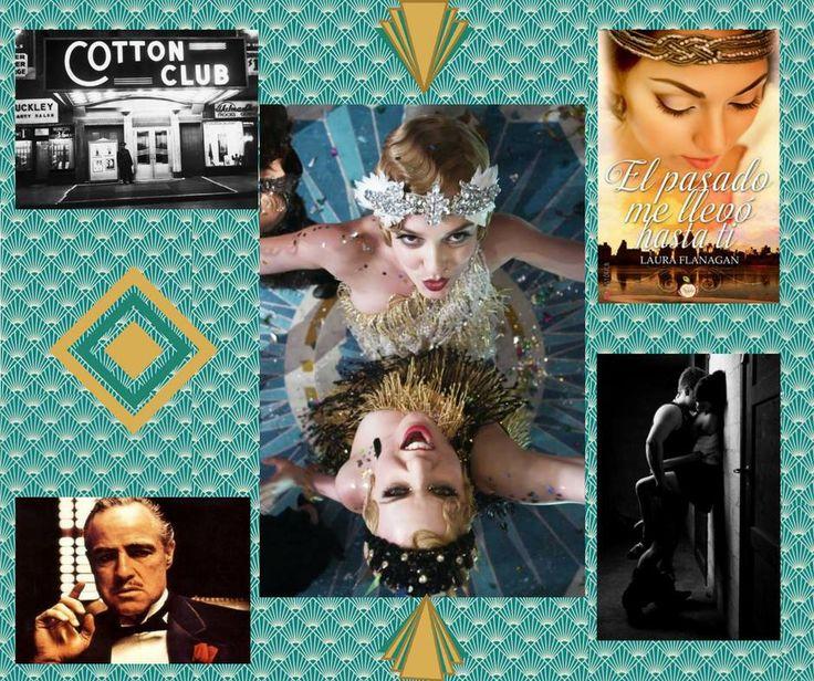 ¿A qué esperas para dejarte llevar por la magia, el brillo y el glamour de los años 20? New York te espera... pero no olvides venir preparado. El precio es alto.