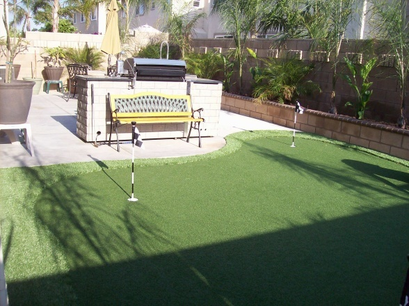 small backyard retreat  the Winchester House Ideas  Pinterest