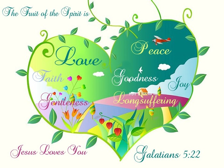 119 best manifestation of the holy spirit images on pinterest the fruit of the spirit i love this negle Images